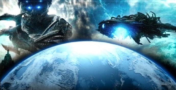 Επιστήμονας προειδοποιεί:Οι εξωγήινοι θα μπορούσαν να είναι στο δρόμο προς τη Γη για να καταστρέψουν την ανθρωπότητα