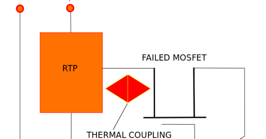 How To Protect Mosfet Devices Electronic Circuits And Diagram