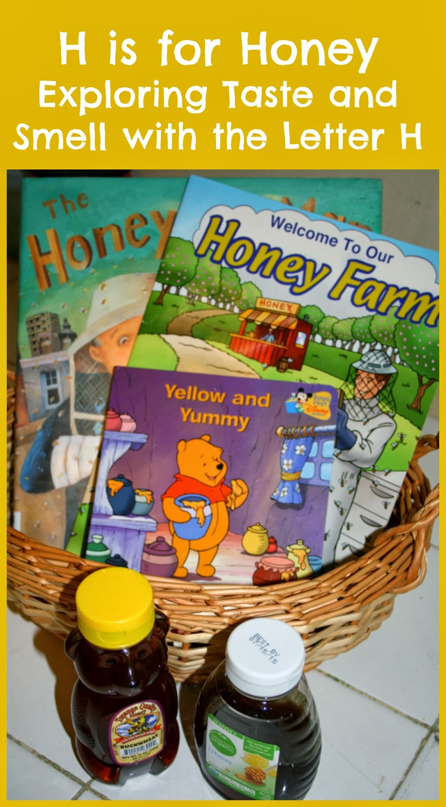 tot school prek learning activities letter h for halloween honey and hats bonus share. Black Bedroom Furniture Sets. Home Design Ideas