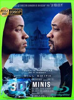 Gemini Man (2019) 3D SBS [1080p] Latino [GoogleDrive] SilvestreHD