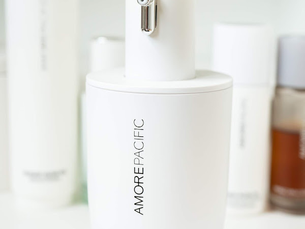 AMORE PACIFIC Essential Fluid