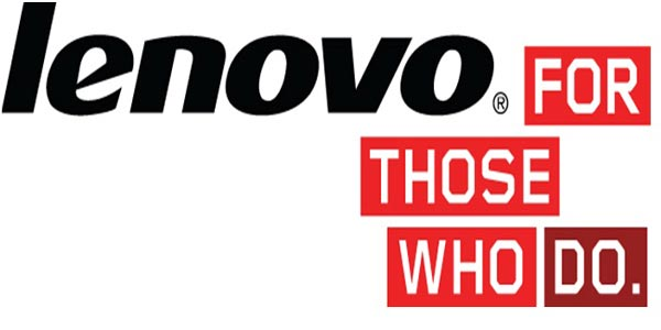 Lenovo Logo: Download All Stock Rom Lenovo Smartphones