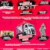 Ponto Novo: Tradicional Barracas Festt será realizado nos dias 06 e 07 de setembro