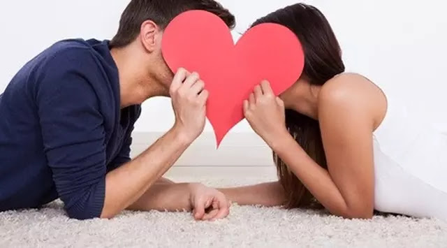 4 Health Problems It Transmitted Through Kissing
