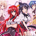 High School DxD (English Dub) Download or Watch online (Complete)