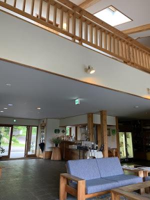 高島旅館の客室は2階