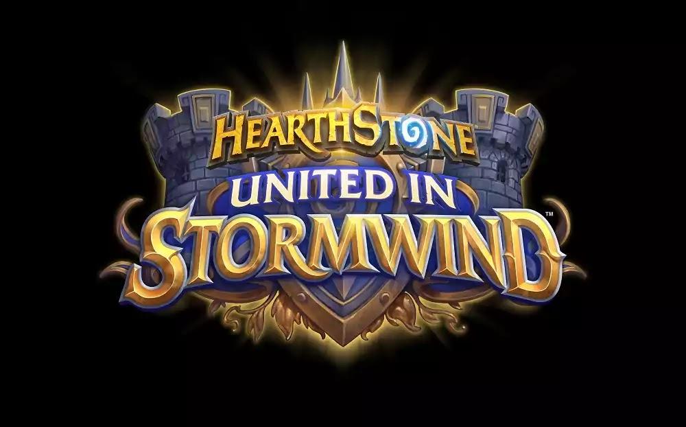 Hearthstone: United in Stormwind