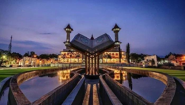 17 Tempat Wisata di Cianjur Terbaru & Terhits Dikunjungi
