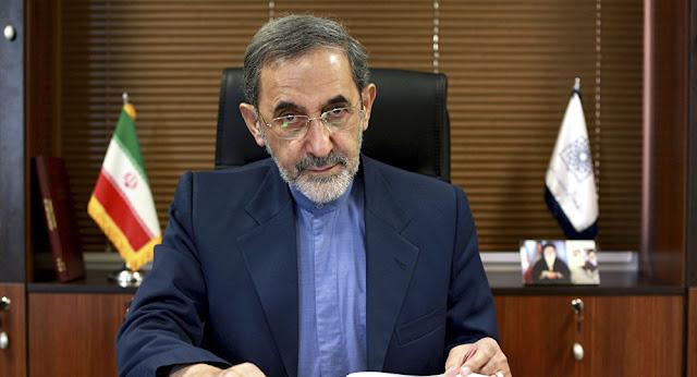 طهران: مستعدون لمساعدة سوريا في سحب القوات الأمريكية من أراضيها