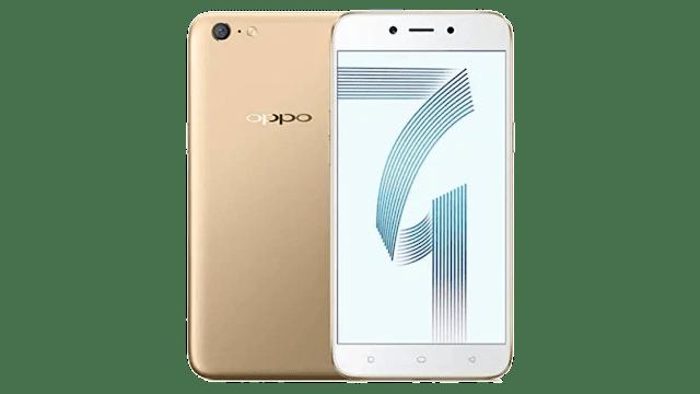 Firmware Oppo A71 (CPH1717)