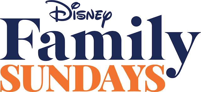 Imagen Domingos en familia con Disney