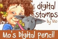 J'aime Mo's Digital Pencil
