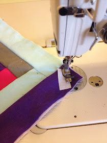 DDL 8700 Juki Sewing Machine Review