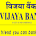 Vijaya Bank Recruitment 2017 | Latest Jobs Openings 2017