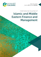 International Journal of Islamic and Middle Eastern Finance and Management