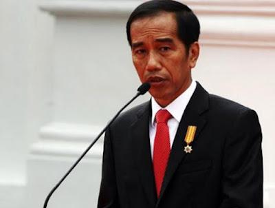 Sering Marahi Menteri, PKS: Jokowi Tak Punya Kuasa & Penakut!