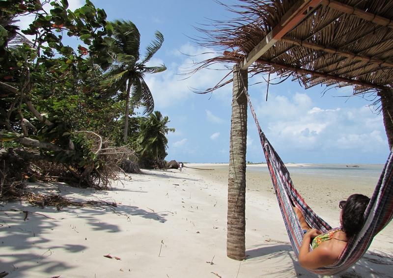 Pernambuco Litoral Norte: Ilha de Itamaracá, Coroa do Avião, Igarassu