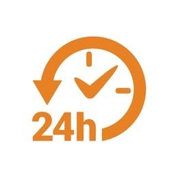 paypal 24 jam