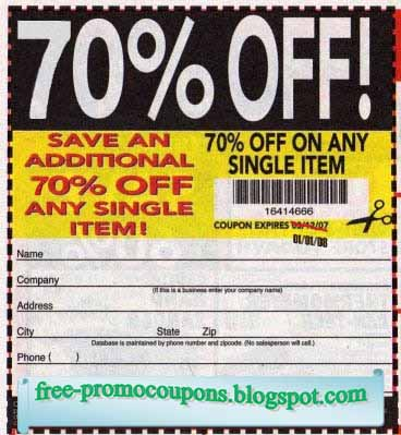 Printable Coupons 2019 Harbor Freight Coupons