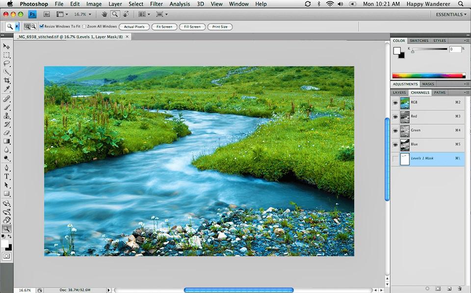 Adobe Photoshop CS4 Full Version Terbaru 2020