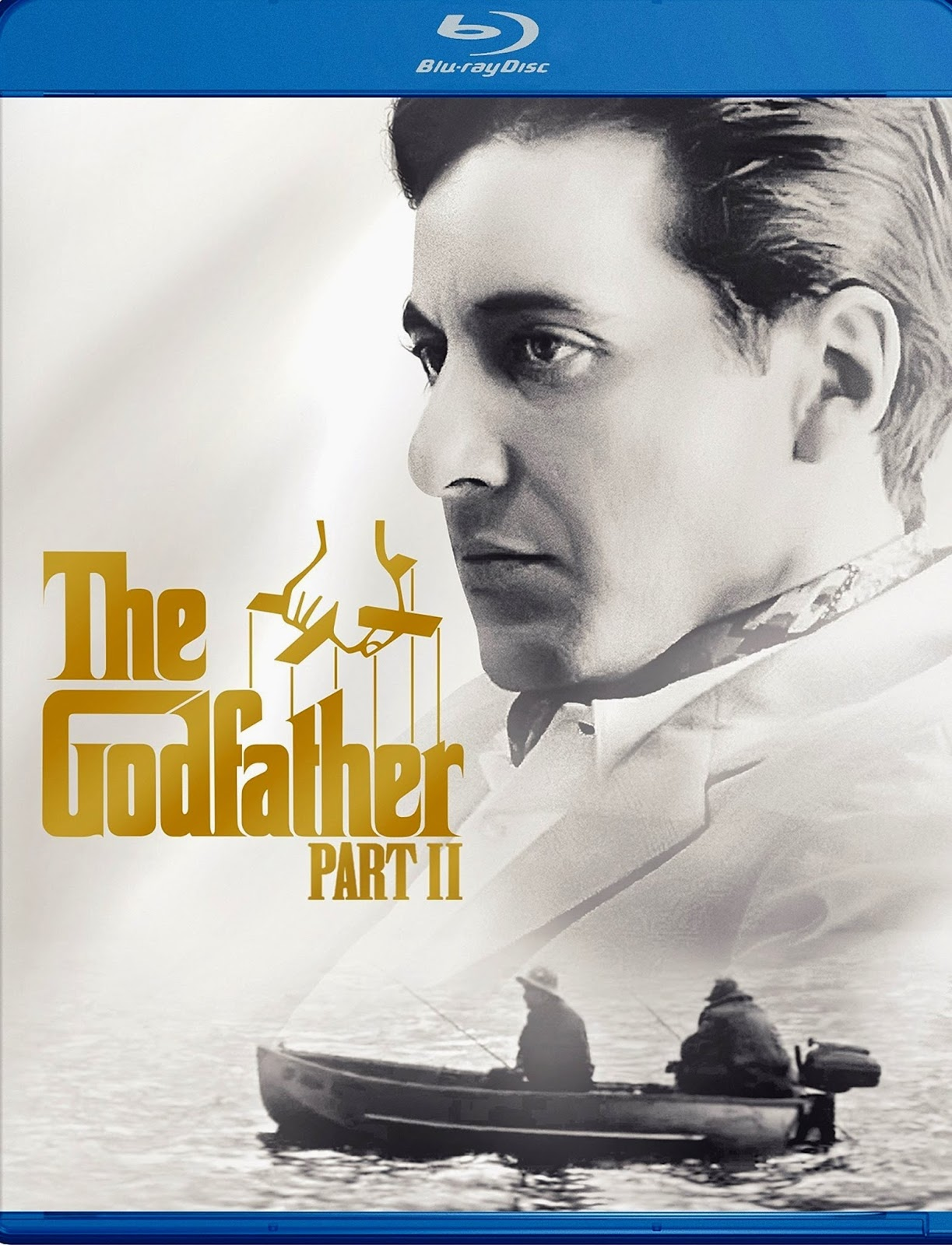 Godfather bluray - Lipo control