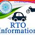 Chhattisgarh RTO ( Regional Transport Office ) Detail