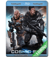 COSMIC SIN (2021) FULL 1080P HD MKV ESPAÑOL LATINO