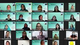 Dosen FEB Uhamka Selenggarakan Webinar Pentingnya Berinvestasi di Tengah Pandemi