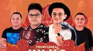 Os Meninos De Barão - CD Promocional De Julho 2020