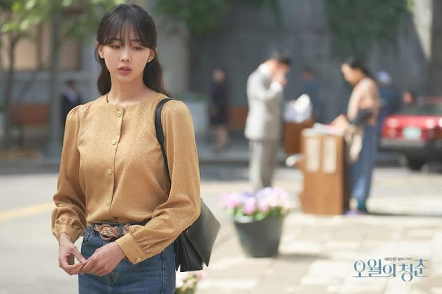 Review drama Youth of May 2021