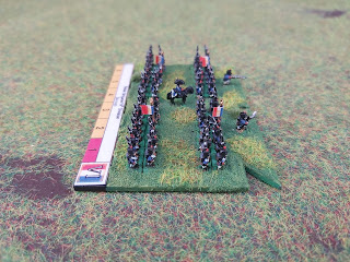 A unit from VI Corps in 6mm