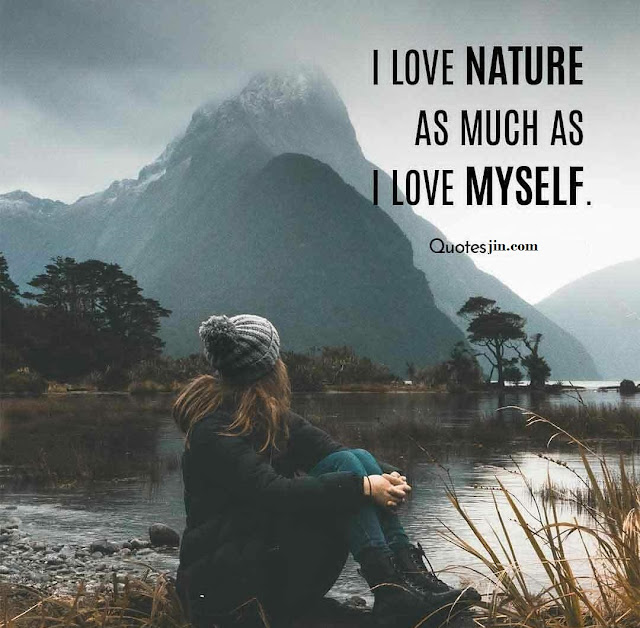 Nature Quotes