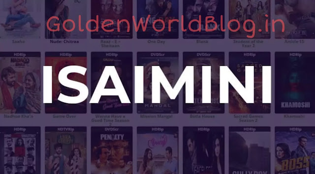 Isaimini Tamilrockers 2020 - HD Telugu Tamil Movies Download