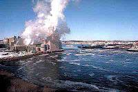 Informasi Global Warming: Perusahaan Maurice Strong di Kanada
