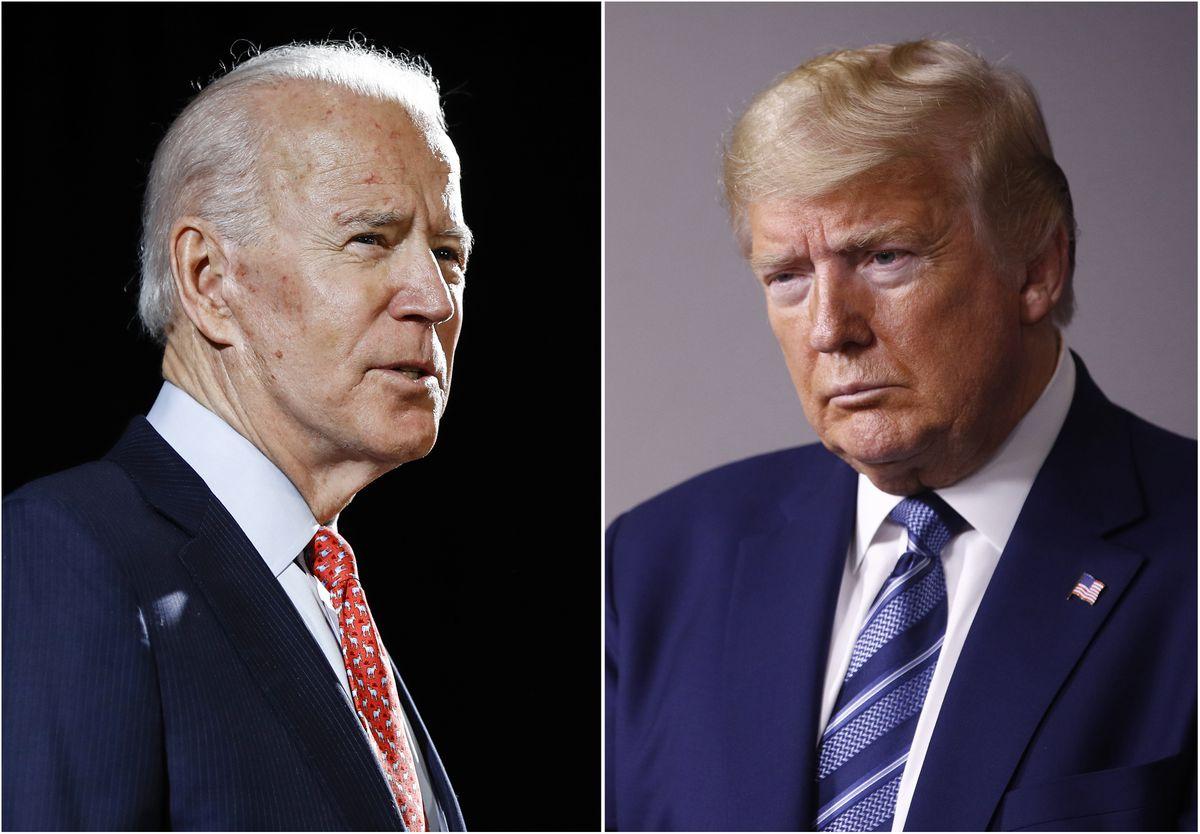 مباشر: الانتخابات الرئاسية في الولايات المتحدة الأمريكية 2020