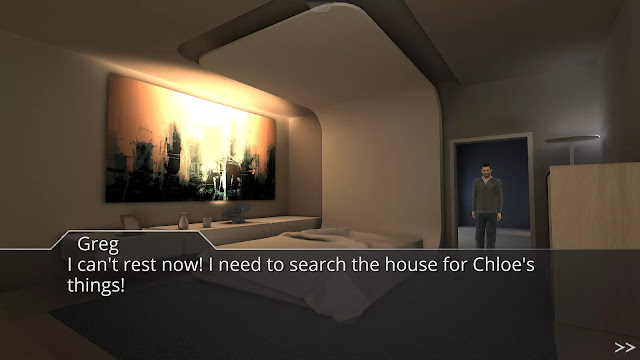 Lost Echo v1.7.17 Paid Apk+Data For Android