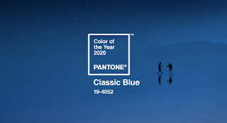 Pantone Color of the Year for 2020