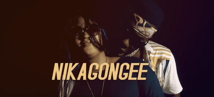 nikagongee remix mp3