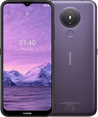 Nokia 1.4 Features