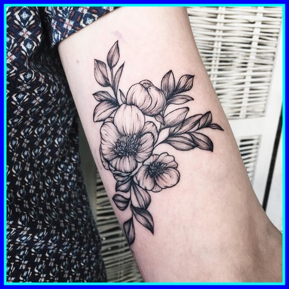 50+ Elegant Tattoo Designs