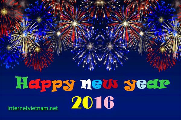 Lãnh Đạo FPT Chúc Mừng Năm Mới 2016