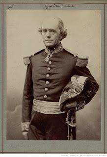 Photographie du comte de Gueydon