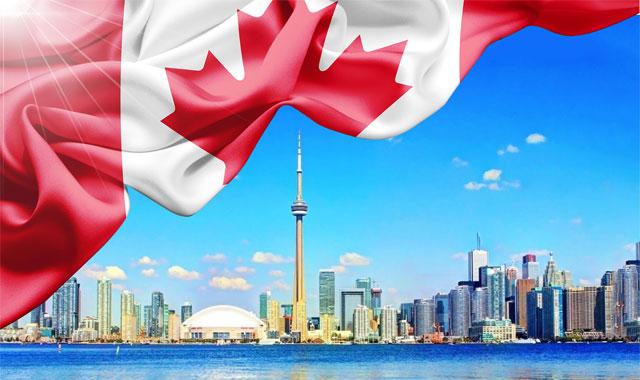 الهجرة إلى كندا بدون محامي ولا مبالغ مالية