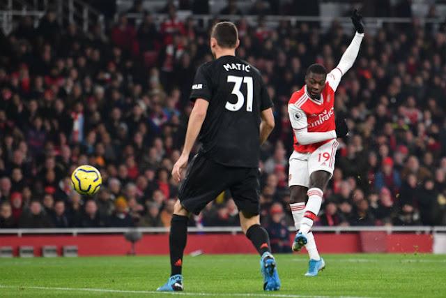 """Arsenal thắng MU: HLV Arteta cùng """"Pháo thủ"""" tạo nhiều cột mốc đáng nhớ"""