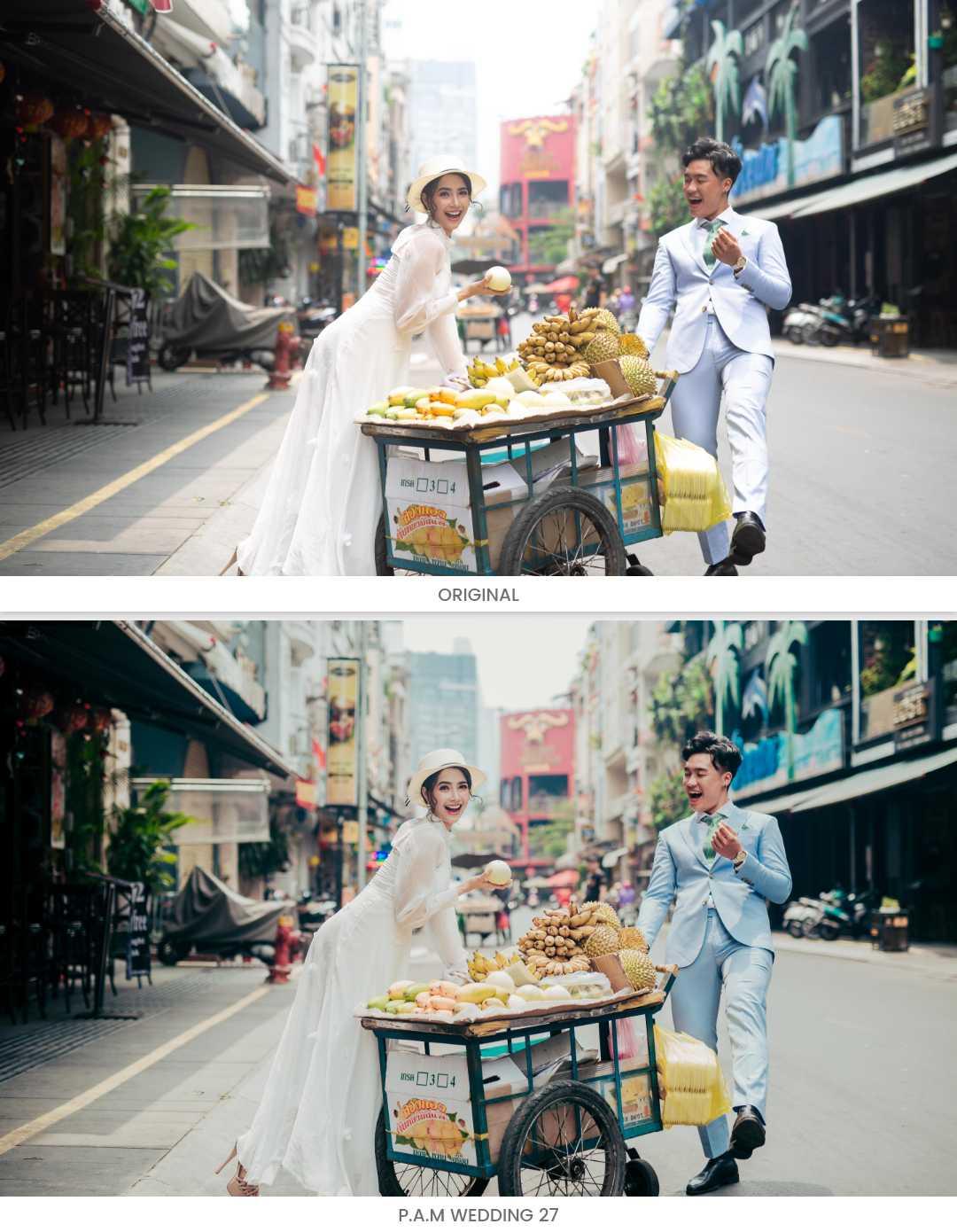 Ảnh cưới Việt Nam