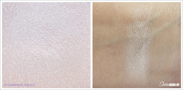 Kiko Smart 02 swatches