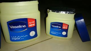 Inilah Manfaat Vaseline Petroleum Jelly yang Jarang Diketahui