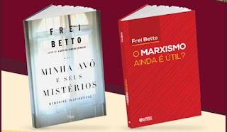 Livros de Frei Betto