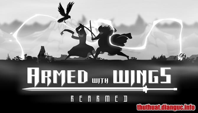 Download Game Armed with Wings: Rearmed Full Cr@ck