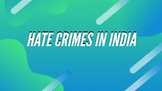 Hate crimes in India